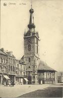 CHIMAY - La Place 1923 - Chimay