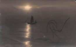 La Panne - Photo H. Ruyssen 1919 Zie ZOOM Achterkant) - De Panne