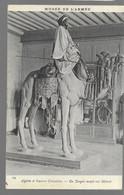Musée De L'armée, Algérie Et Guerres Coloniales, Un Targui Monté Sur Méhari (12805) - Otros