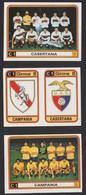 Stikers Panini 1983-84 Calcio Football Casertana Caserta - Campania Napoli FAS00389 - Edizione Italiana