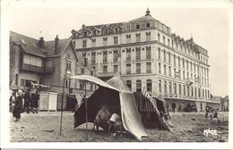 62. WIMEREUX  - Le Grand Hôtel - Edition Mage 37 - CPSM - Altri Comuni