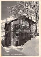 Cartolina Madesimo Albergo Emet Anni '50 (Sondrio) - Sondrio