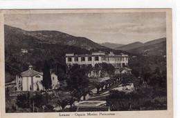 Loano - Ospizio Marino Piemontese - Savona