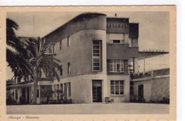 Albenga - Stazione - Savona