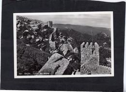 105048         Portogallo,  Sintra,  Castelo  Dos  Mouros,  NV - Lisboa