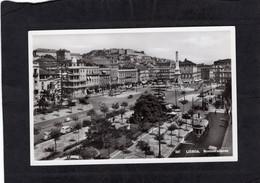 105052         Portogallo,    Lisboa,   Restauradores,  NV - Lisboa