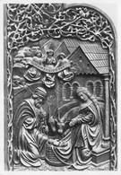 Cartolina Santuario Santa Maria Di Pontebba Natività Anni '50 (Udine) - Udine
