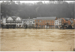 DINANT - Les Inondations 1994 . / Institut Cousot . (Photo Originale). - Dinant