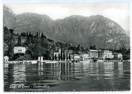 Lago Di Como , Cadenabbia - Lombardia - Como