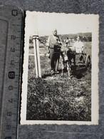 14 Juillet 1939 Course D ânes Courses De La Teune Photographie - Non Classificati