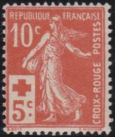 France . Y&T .    147  (2 Scans)       .   **    .    Neuf Avec Gomme D' Origine Et SANS Charnière - Unused Stamps