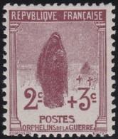 France . Y&T .    148    .   **    .    Neuf Avec Gomme D' Origine Et SANS Charnière - Unused Stamps