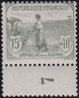 France . Y&T .    150  (2 Scans)    .   **    .    Neuf Avec Gomme D' Origine Et SANS Charnière - Unused Stamps