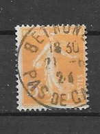 158 - Used Stamps
