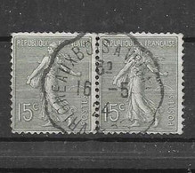189 - Used Stamps