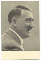 "Hitler ""Männer Der Zeit Nr.92"" Blanko Sonderstempel ""Nürnberg Peter Henlein"" 1942 - People"