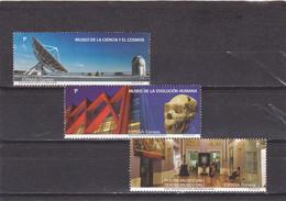 España Nº 5392 Al 4394 - 2011-... Nuovi & Linguelle