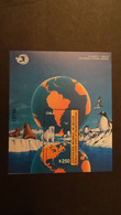1989 Yv BF 34  MNH C17 - Cile