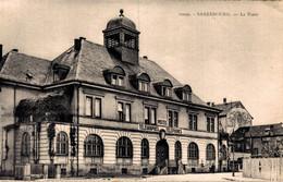 NIM 32784    SARREBOURG  LA POSTE - Sarrebourg