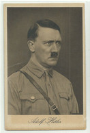 Hitler Als Gefreiter Verlag Jeuck Frankfurt Frühe Karte Um 1933 Oder Davor - People