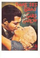Jean Harlow Clark Gable - Acteurs