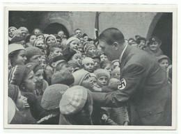 """Hitler Mit Kindern """"Schuleinschreibung 2 Februar 1936"""" - People"""
