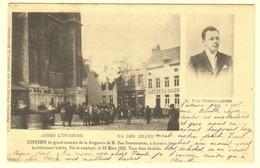 A0031[Postkaarten] Leuven (gevarieerd Lot). - Lot Van 70 Postkaarten (waarvan 49 R/v Gescand), Klein Formaat, Diverse - 5 - 99 Karten