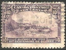 970 Canada 1908 Tricentenaire Québec (55) - Unclassified