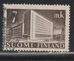 FINLANDE 388 // YVERT 265  // 1942-45 - Gebraucht