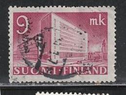 FINLANDE 389 // YVERT 266  // 1942-45 - Gebraucht