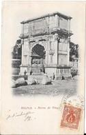 ROMA  - Arco Di Toto - Altri