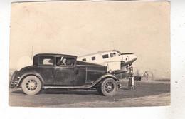 PHOTO VOITURE ANCIENNE A IDENTIFIER - Automobili