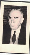 Laurent De Cuyper Hamerlinck Gijzenzele 1901 - Zelzate 1965 - Santini