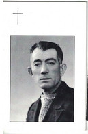 Michel De Clerck - Köster Roeselare 1925 - Machelen 1993 - Santini