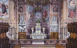 AK Certosa Di Pavia - Coro Della Chiesa (58064) - Pavia