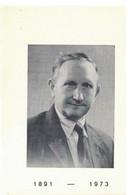 Raymond De Clercq - Van Den Hove Asper 1891 - Oudenaarde 1973 - Santini