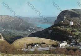 CARTOLINA  VALSASSINA,LECCO,LOMBARDIA,PIANI RESINELLI M.1272,BELLA ITALIA,MONTAGNA,VACANZA,SCIARE,VIAGGIATA 1967 - Lecco