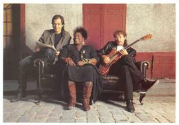 Jean Jacques Goldman Carole Fredericks Michael Jones - Cantantes Y Músicos