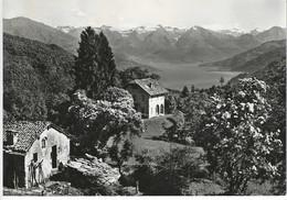 Piano Rancio - L'Alpe E La Villa Rezia - Como - H7878 - Como