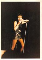 Jeanne Mas Pin Up - Cantantes Y Músicos