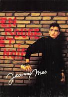 Jeanne Mas - Cantantes Y Músicos