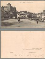 Annecy - La Place-aux-Bois - Annecy