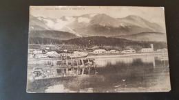 Tierra Del Fuego Ushuaya - Argentina