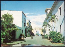 Republica Dominicana - Circa 1970 - Carte Postale - Santo Domingo - Calle Colonial - A1RR2 - Repubblica Dominicana