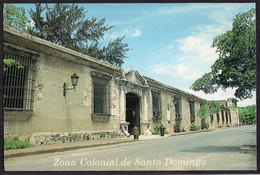 Republica Dominicana - Circa 1980 - Carte Postale - Santo Domingo - Casa Bastida - A1RR2 - Repubblica Dominicana