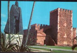 Republica Dominicana - Circa 1980 - Carte Postale - Santo Domingo - Fortaleza Ozama - A1RR2 - Repubblica Dominicana