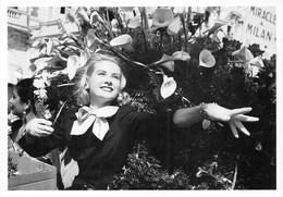 Grace Kelly Monaco Festival De Cannes 1955 Léo Mirkine - Acteurs