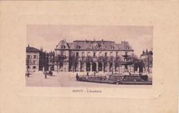 QP - Lote 3 Cartes - France:  NANCY  (neuf) - 5 - 99 Karten