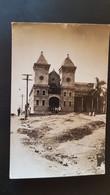 Guantanamo - Iglesia Bautista - Cuba