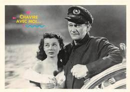 John Wayne Paulette Goddard Godard - Acteurs